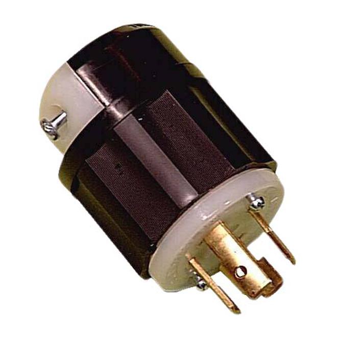 Locking plug
