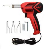 Soldering Gun Kit - 100/140 W - Orange/Black