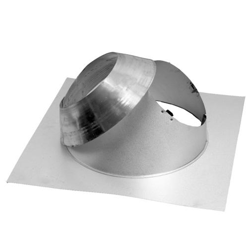 "Adjustable Flashing Assembly Kit - 7/12 to 12/12 - 6"""