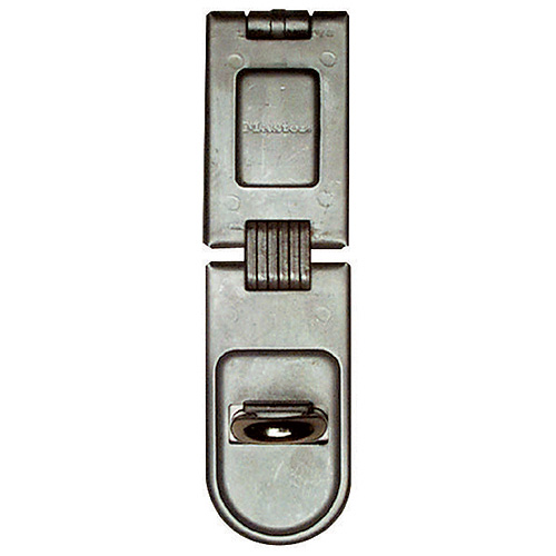 Hasp - High Security Hasp - 6 1/4""