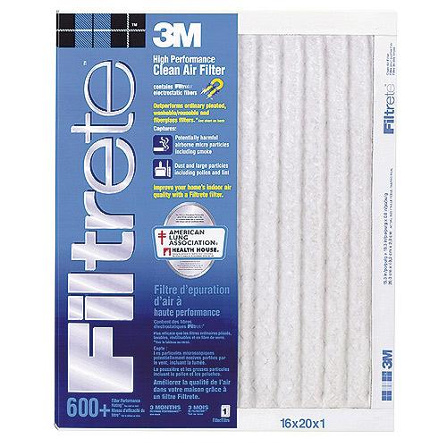 Filter - Electrostatic Filter