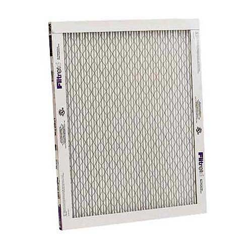 Filtrete 20-in x 20-in x 1-in 1500 MPR Ultra Allergen Reduction Electrostatic Pleated Air Filter