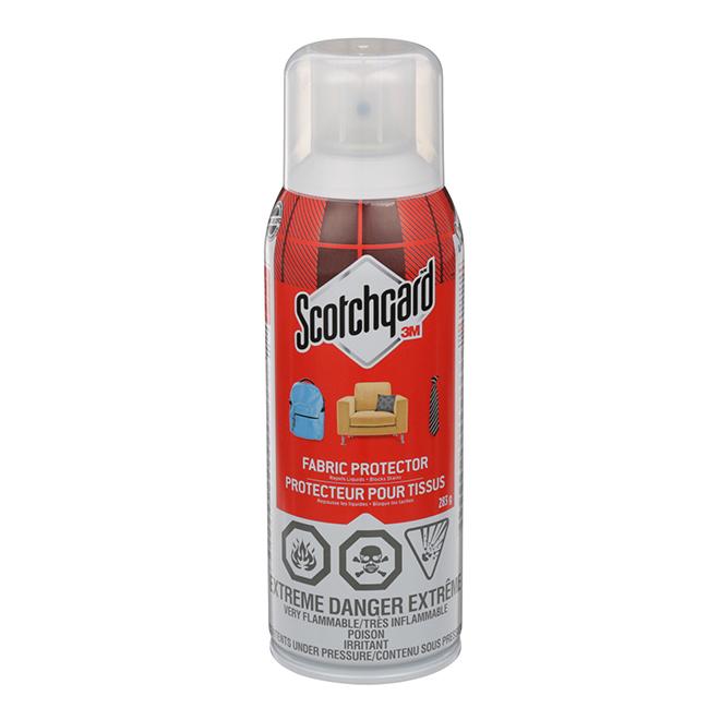 """Scotchguard"" fabric protector"