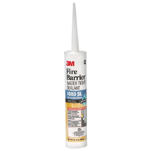 Firestop sealant