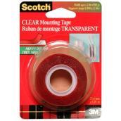 Tape Mounting