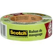 Ruban à masquer pour professionnel Scotch, 36 mm x 55 m, vert