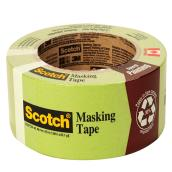 Scotch Masking Tape for Professional - 24 mm x 55 m - Green