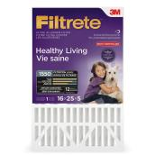 Furnace Filter - Ultra - 16'' x 25'' x 5'' -