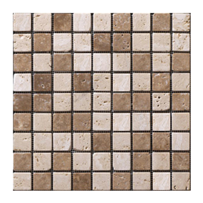 Peel and Stick Stone Mosaic