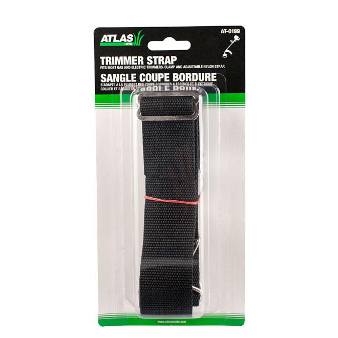 Universal Trimmer Strap
