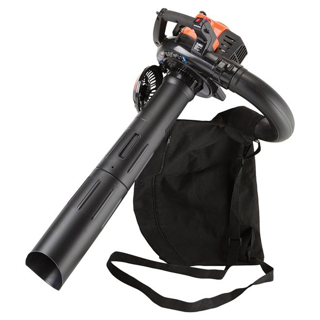 27cc Gas-Powered Blower/Vacuum