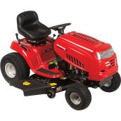 42-in Gas-Powered Tractor - 420cc