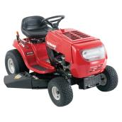 38-in Lawn tractor