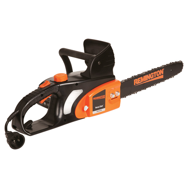 """12 Amp Electric Chainsaw - 16"""""""