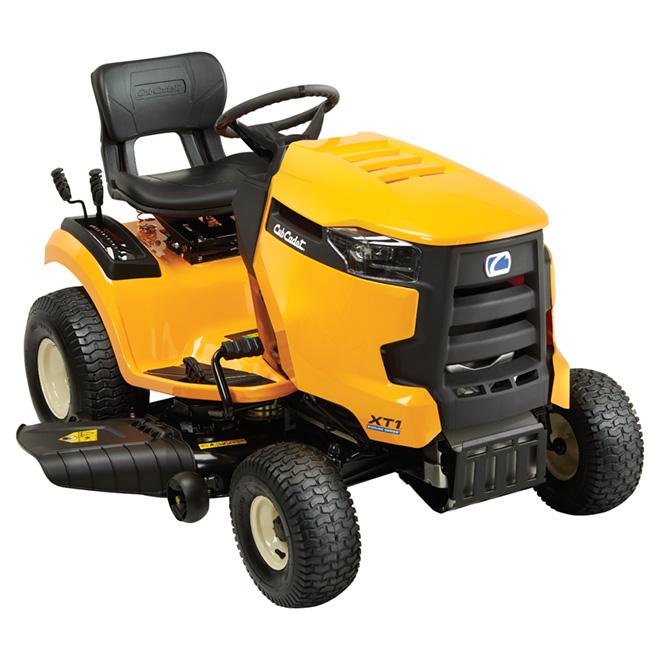Single-Cylinder Hydrostatic Lawn Tractor - 42