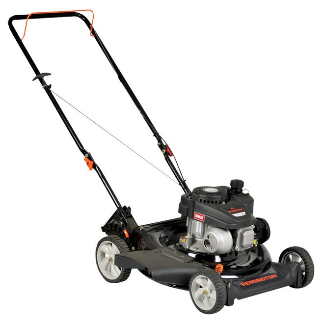 "Gas Lawn Mower - 140 cc PowerMore - 21"""
