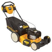 Self-Propelled Gas Lawn Mower - 163cc  -21