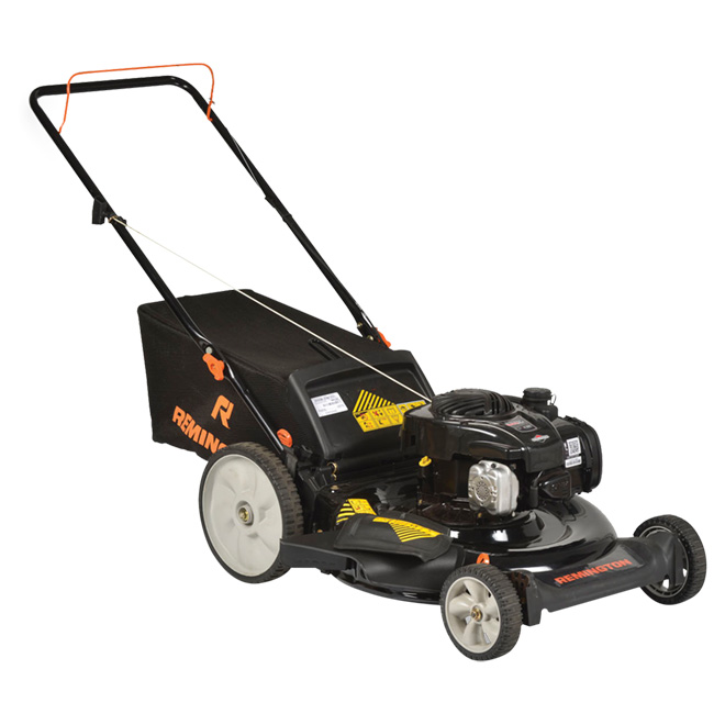 Gas Lawn Mower - 159 cc - 21""