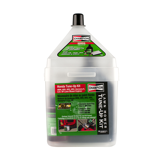 Walk-Behind Mower Tune-Up Kit - 5 HP or Higher