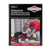 Walk-Behind Lawn Mower Oil Removal Kit - 1.6 L