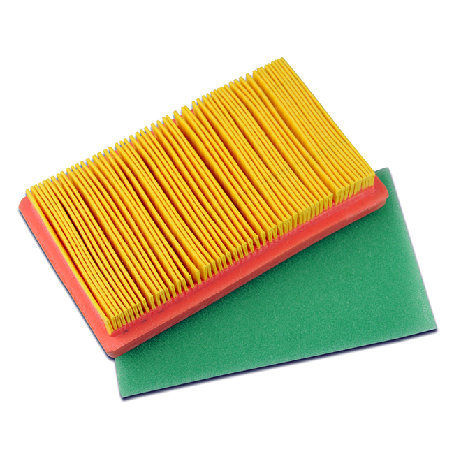 Courage 4-Cycle Engine Lawn Mower Air Filter