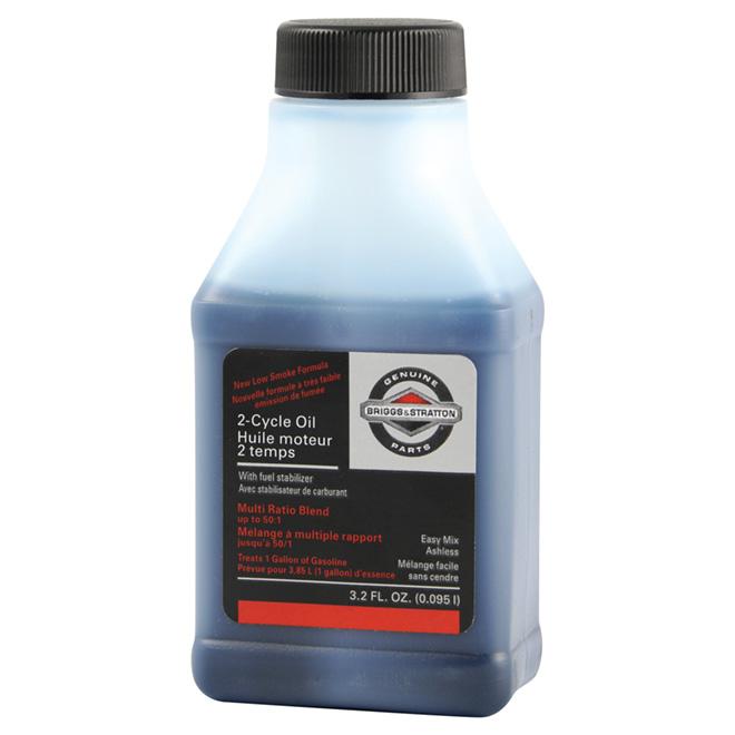 2-Cycle Oil - 95ml
