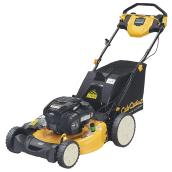 Cub Cadet - Self-Propelled Gas Lawn Mower - 163 cc - 21-in