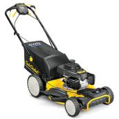 Cub Cadet Self-Propelled Gas Lawn Mower - 190 cc- 21-in