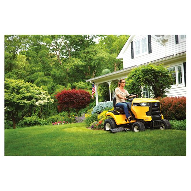 """XT1 Enduro Series Gas Lawn Tractor - 19.5HP - 46"""""""