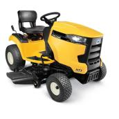 Cub Cadet XT1 Lawn Tractor - 42-in Deck - 541 cc - Yellow