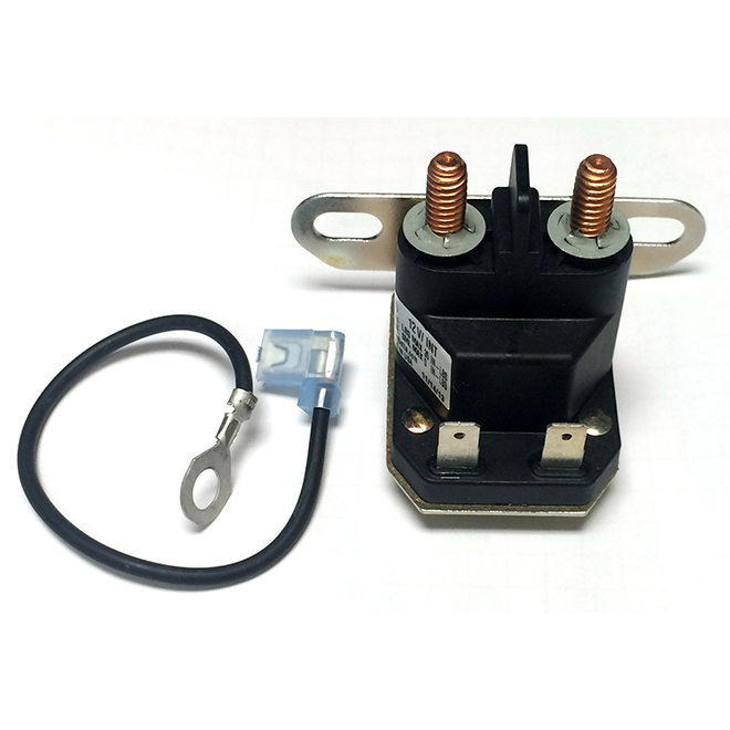 Lawn Mower or Tractor Solenoid