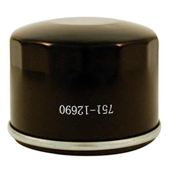MTD Lawn Tractor Oil Filter - PowerMore Engines - Black