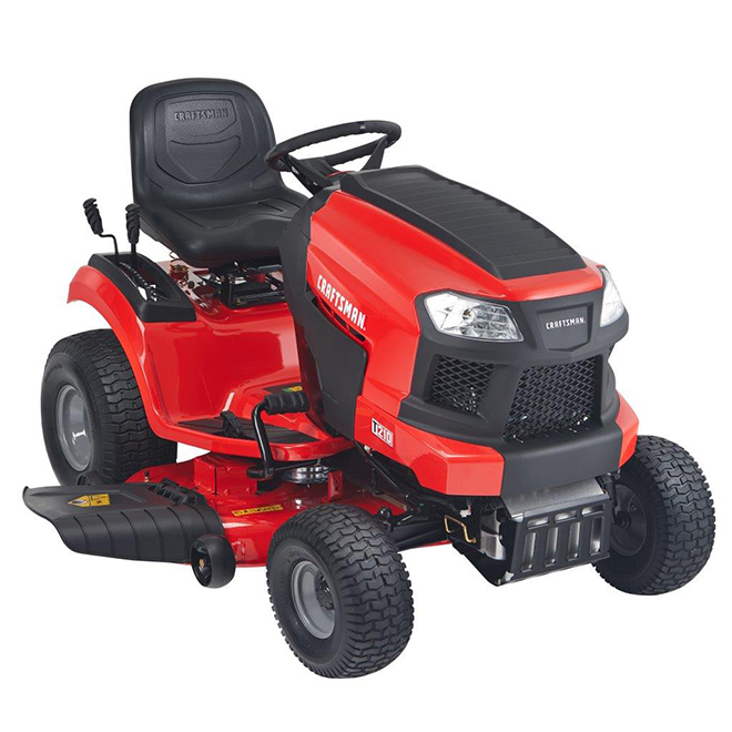 """Lawn Tractor - Gas - 46"""" - 679 cc - Side Discharge"""