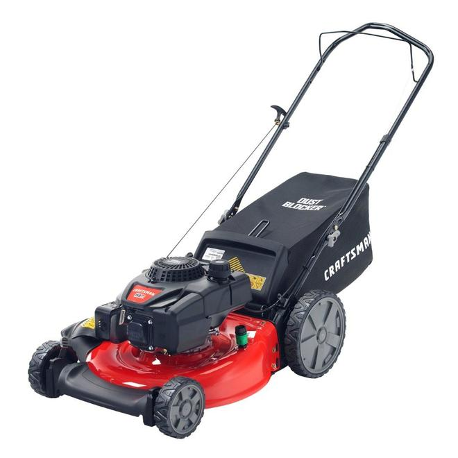 3 in 1 Mower - 159 cc