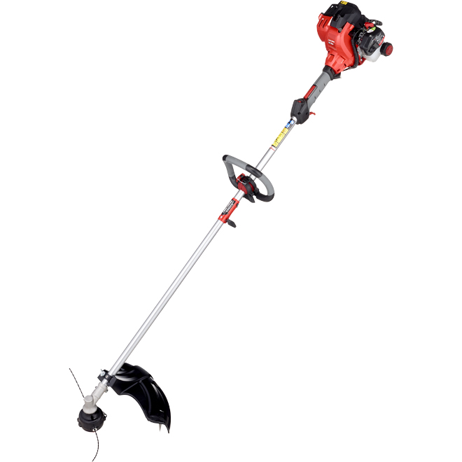 """String Trimmer - 18"""" - Gas - 27 CC - 2-Cycle - 0.095"""""""