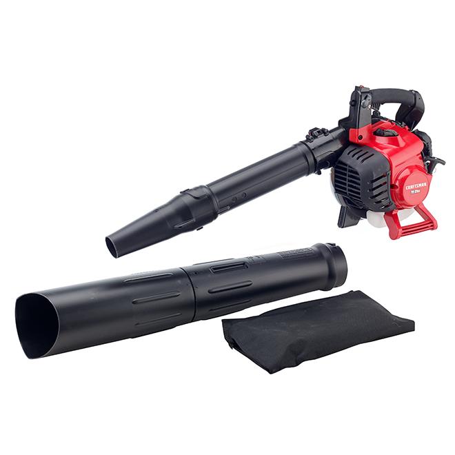 Craftsman® Gas Blower/Vacuum - 27 cc