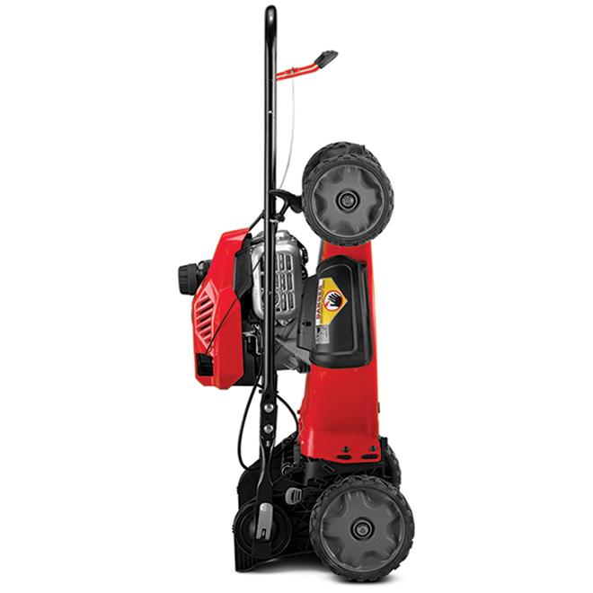 Craftsman(R) Vertical Storage Lawnmower - 149 cc - 21''