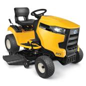 Cub Cadet XT1 LT46 Lawn Tractor - 19.5 HP - 46'' - Yellow
