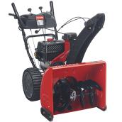 Craftsman 2-Stage Snow Blower with 208 CC Engine - 24-in
