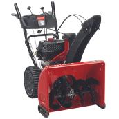 Craftsman 2-Stage Snow Blower with 243 CC Engine - 26-in