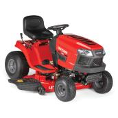 Craftsman 547 cc Automatic Lawn Tractor with Mulching Capabilities - 46-in