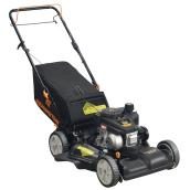 Remington Self-Propelled Gas Lawn Mower with 140 cc Engine - 21-in