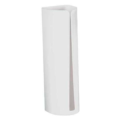 Utility Holder White