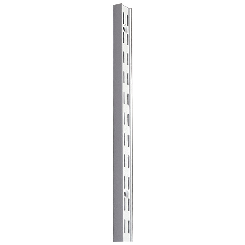 "Double-Slotted Standard - 16 1/2"" - White"