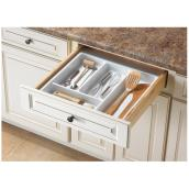Utensil Tray Drawer Organizer - 18 1/8