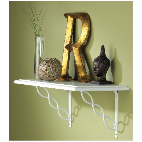 "Bracket - ""Concord"" Decorative Shelf Bracket"
