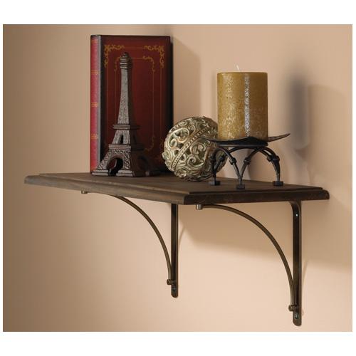 """Manchester"" Decorative Shelf Bracket"