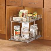 Basket - Sliding Storage Basket