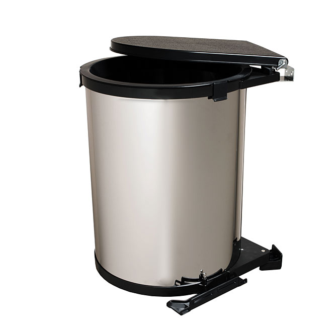Cabinet Swing-Out Garbage Can