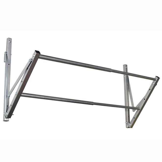 Folding Wall Rack for Tires